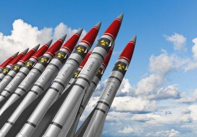 Румыния выступила против размещения ядерных ракет в Европе