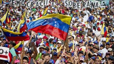 США в Венесуэле потеряли всякий стыд, заявил Лавров