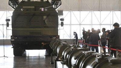 США выступили за новый договор со странами с ракетами средней дальности