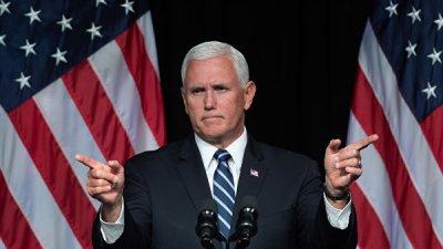 Пенс назвал количество американских военных в Польше