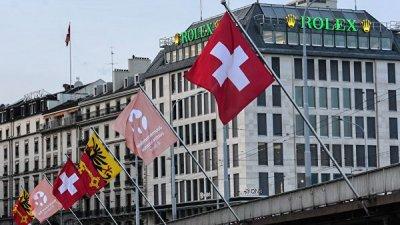 Швейцария оформит разрешения на работу для британцев при