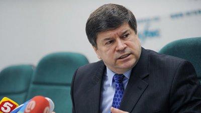 В Молдавии назвали причину возможного отзыва посла в России