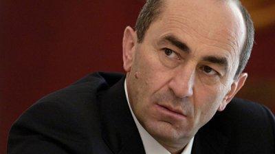 Расследование дела в отношении экс-президента Армении Кочаряна завершили