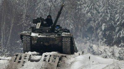 На Украине заявили о несовместимости с НАТО