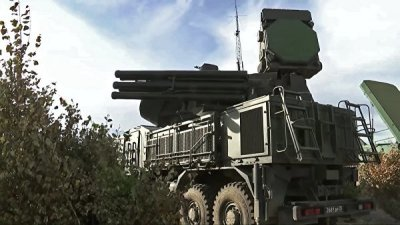 ОАЭ заключили с Россией контракт на обслуживание комплексов