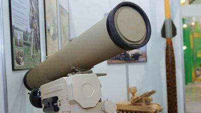 ОАЭ купили у России противотанковые комплексы