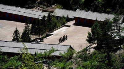США попросили КНДР предоставить полный отчет о ядерном потенциале страны