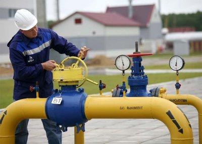 Газовые поправки ЕС могут заработать в этом году, считает эксперт