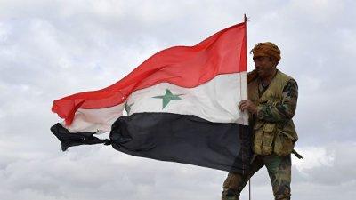 Россия за сутки зафиксировала девять нарушений перемирия в Сирии