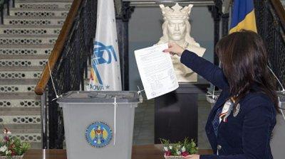 ЦИК Молдавии лишил аккредитации члена миссии ОБСЕ от России