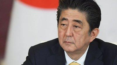 Абэ заявил о желании встретиться с Ким Чен Ыном