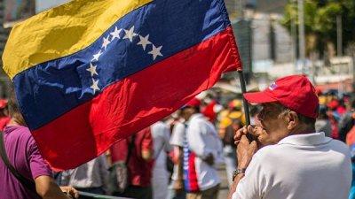 Россия продолжит поддерживать стратегию мирного урегулирования в Венесуэле