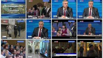 Выпуск информационной программы Белокалитвинская Панорама от 29 января 2019 года