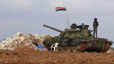 Курды готовы обсудить предложение России по нормализации в Сирии