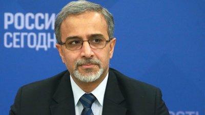 Индия не планирует авиаударов в районе границы с Пакистаном, заявил посол