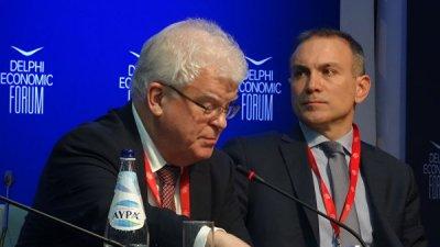 Чижов рассказал, в чем опасность соглашения о переименовании Македонии