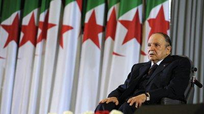 СМИ сообщили о критическом состоянии алжирского президента Бутефлики