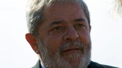 Экс-президента Бразилии временно отпустили из тюрьмы