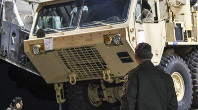 США отрабатывают развертывание в Израиле комплексов ПРО THAAD