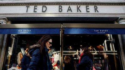 Основатель Ted Baker уволился после обвинений в