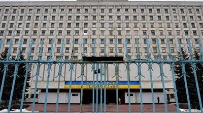 ЦИК Украины зарегистрировал 418 международных наблюдателей на выборах