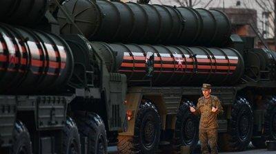 США продолжили убеждать Турцию отказаться от российских ЗРК С-400
