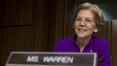 Кандидат в президенты США Уоррен призвала сохранить ДРСМД