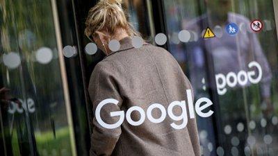 Google исправил ошибку с отображением Крыма на картах
