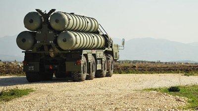 Госдеп пригрозил Турции отказом в поставках оружия при покупке С-400