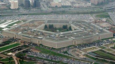 Пентагон заключил контракт на создание гиперзвукового боевого блока