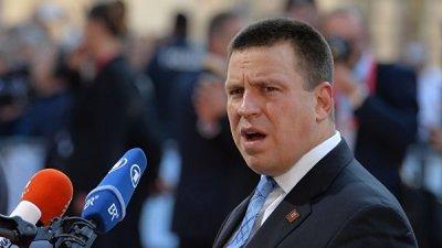 В Эстонии центристы отвергли предложение о создании правящей коалиции