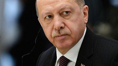 Стали известны темы прошедших телефонных переговоров Эрдогана и Гутерреша