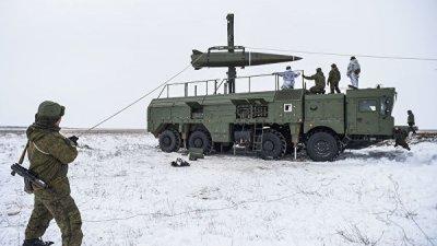 НАТО ответит на размещение российских ракет у границ альянса