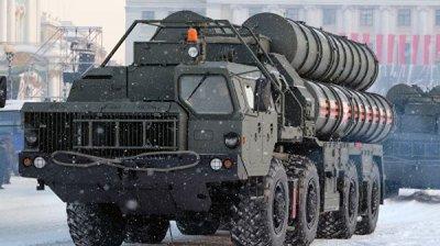 Пентагон вновь пригрозил Турции из-за покупки С-400
