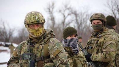 В ДНР заявили о расстреле украинскими солдатами своего командира
