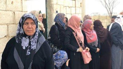 В Сирию за сутки вернулись более 950 человек