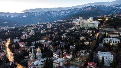 В ОП прокомментировали отказ США признать Крым российским
