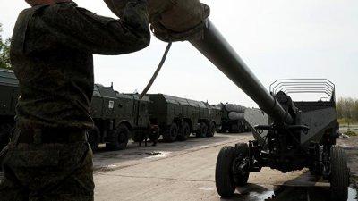 Польский военный назвал Калининград российским военным пугалом