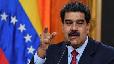 Венесуэла убедительно ответит на каждый акт агрессии США, заявил Мадуро
