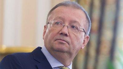Посольство ответило на отказ Mail on Sunday извиниться за фейк о Яковенко