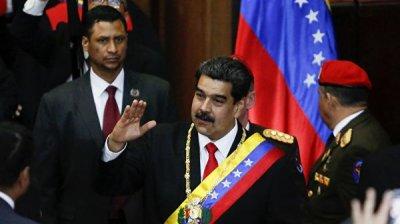 Мадуро заявил о новой кибератаке на энергообъект в Венесуэле