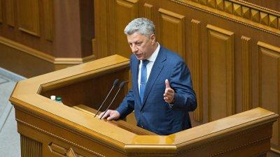 Европа устала от Украины, заявил депутат Рады