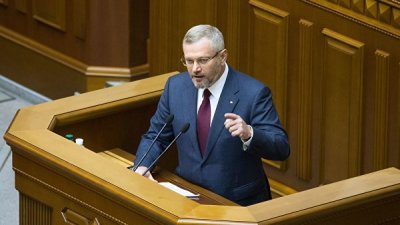 Депутат Рады попросит европейских послов дать оценку закону о госязыке