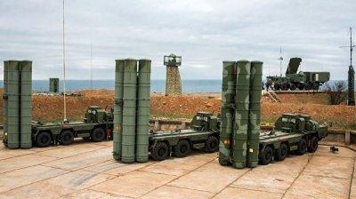 Турция не будет реагировать на угрозы США из-за покупки С-400
