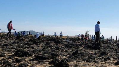 Индонезия вслед за Китаем приостановила полеты Boeing 737 Max 8