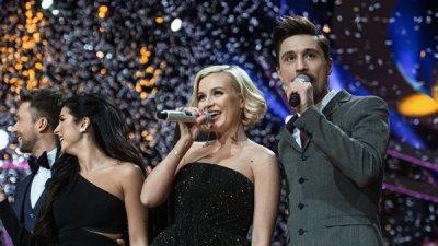 Дима Билан пожелал Лазареву победы на Евровидении-2019