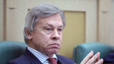 Пушков предложил приостановить эксплуатацию разбившейся модели Boeing