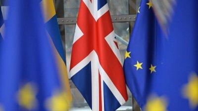 ЕК и Британия согласовали документ по ирландской границе