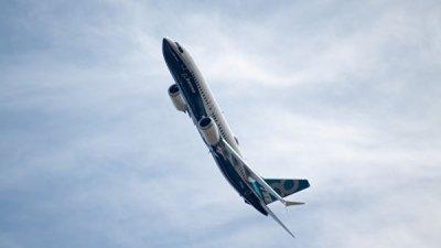 На всех Boeing 737 MAX установят новое программное обеспечение