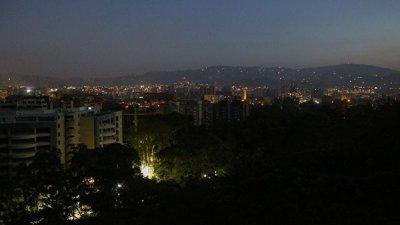 В Венесуэле задержали двух человек по подозрению в саботаже энергосистемы